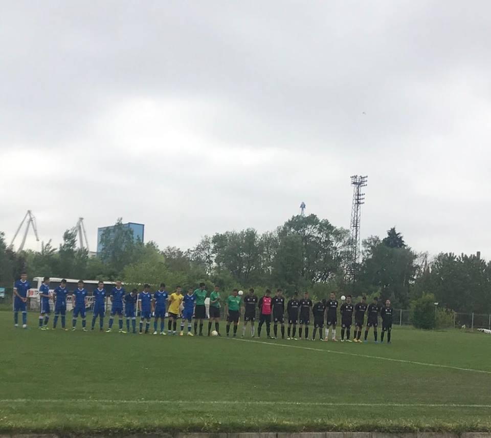 """""""Акулите"""" вкараха на Звездичка 19 гола за 2 мача"""