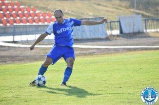 Стефан Трайков