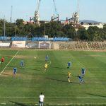 Черноморец започва новото първенство с гостуване
